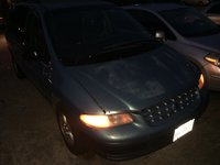 Picture of 1997 Plymouth Grand Voyager 3 Dr SE Passenger Van Extended, gallery_worthy