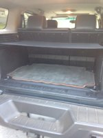 Picture of 2006 Hummer H3 4dr SUV 4WD, interior
