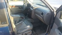 Picture of 2002 GMC Envoy 4 Dr SLT SUV, interior