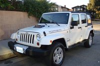 Picture of 2010 Jeep Wrangler Unlimited Sahara 4WD, exterior