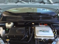 Picture of 2003 Toyota Prius Base