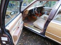 Picture of 1989 Pontiac Bonneville LE, interior