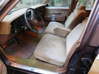 Picture of 1989 Pontiac Bonneville LE, interior, gallery_worthy