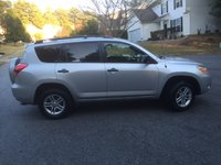 Picture of 2008 Toyota RAV4 Limited, exterior