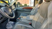 Picture of 2004 Ford F-350 Super Duty Lariat Extended Cab LB, interior