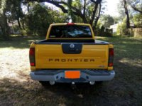Picture of 2002 Nissan Frontier 4 Dr SE 4WD Crew Cab SB, exterior