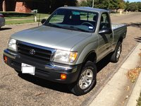 Picture of 2000 Toyota Tacoma 2 Dr Prerunner Standard Cab LB, exterior