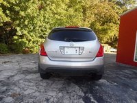 Picture of 2003 Nissan Murano SL, exterior