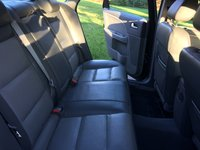 Picture of 2006 Mercury Montego Luxury AWD, interior