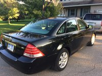 Picture of 2006 Mercury Montego Luxury AWD, exterior