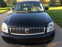 Picture of 2006 Mercury Montego Luxury AWD, exterior