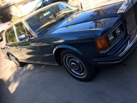 1984 Rolls-Royce Silver Spur Overview