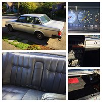 Picture of 1983 Volvo 240 GL