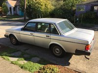 Picture of 1983 Volvo 240 GL, exterior