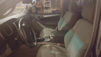 Picture of 2008 Toyota 4Runner SR5 V8 4WD, interior
