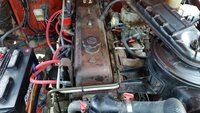 Picture of 1972 Toyota FJ40, engine, gallery_worthy