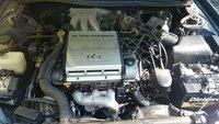 Picture of 1997 Lexus ES 300 Base