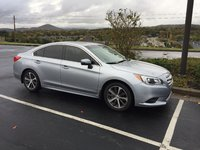 Picture of 2015 Subaru Legacy 2.5i Limited, exterior