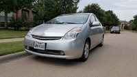 Picture of 2005 Toyota Prius Base