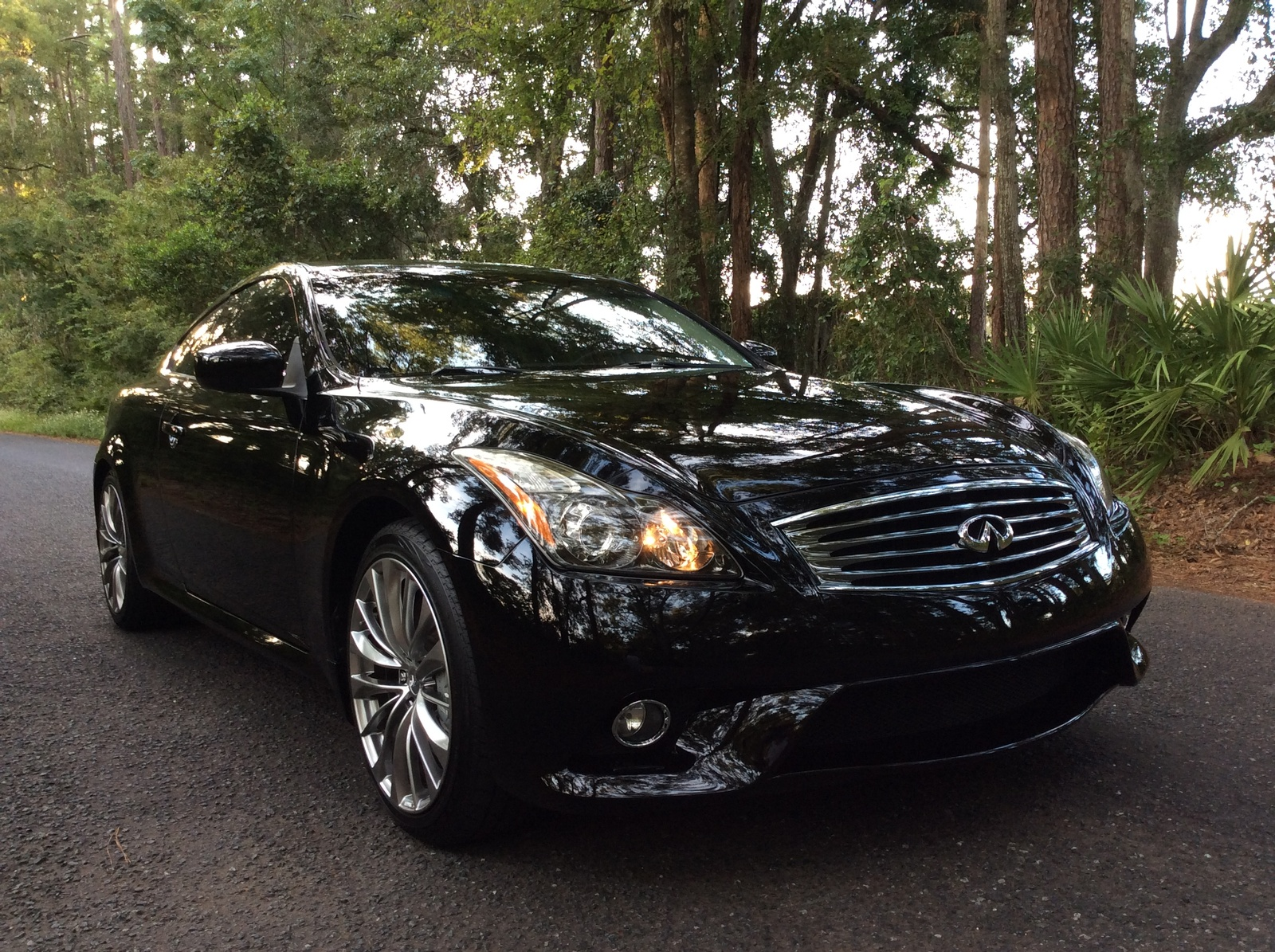 2011 infiniti g37 sport coupe for sale cargurus. Black Bedroom Furniture Sets. Home Design Ideas