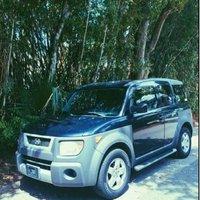 Picture of 2004 Honda Element EX