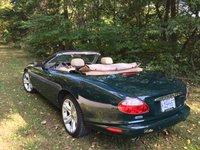 Picture of 2004 Jaguar XK-Series XK8 Convertible, exterior