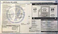 Picture of 2009 Volkswagen Routan SEL Premium