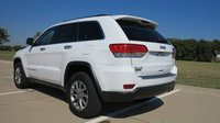 Picture of 2015 Jeep Grand Cherokee Limited 4WD, exterior