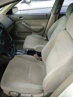 Picture of 2002 Honda Civic EX
