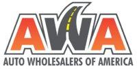Auto Wholesalers of America logo
