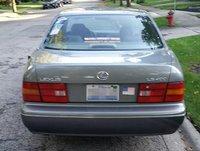 Picture of 1996 Lexus LS 400 Base, exterior