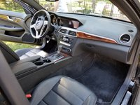 Picture of 2015 Mercedes-Benz C-Class C350 4MATIC Coupe, interior