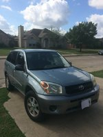 Picture of 2005 Toyota RAV4 Base, exterior