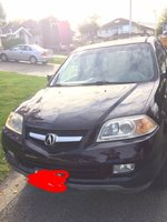 Picture of 2004 Acura MDX AWD Touring w/ RES + Navigation, exterior