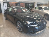 Picture of 2016 Lexus RC F Coupe