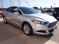 Picture of 2015 Ford Fusion SE, exterior