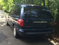 Picture of 2002 Chrysler Town & Country EX, exterior