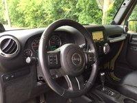 Picture of 2013 Jeep Wrangler Unlimited Rubicon, interior