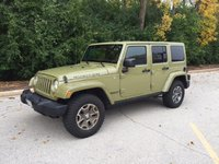 Picture of 2013 Jeep Wrangler Unlimited Rubicon, exterior