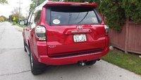 Picture of 2014 Toyota 4Runner SR5 Premium 4WD, exterior