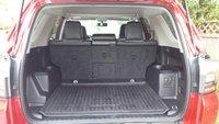 Picture of 2014 Toyota 4Runner SR5 Premium 4WD, interior