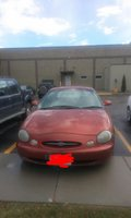 Picture of 1998 Ford Taurus SE