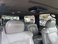 Picture of 2001 Chevrolet Suburban LS 1500 4WD, interior