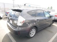 Picture of 2013 Toyota Prius v Two, exterior