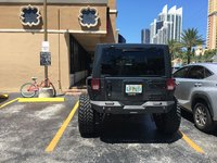 Picture of 2016 Jeep Wrangler Unlimited Sahara
