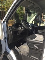 Picture of 2015 Ram ProMaster 1500 136 Cargo Van, interior