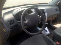 Picture of 2007 Hyundai Tucson 4 Dr SE, interior