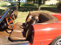Picture of 1982 Alfa Romeo Spider Veloce RWD, interior, gallery_worthy