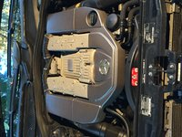 Picture of 2003 Mercedes-Benz CL-Class 2 Dr CL55 AMG, engine