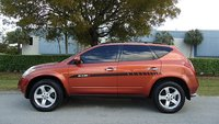 Picture of 2004 Nissan Murano SL, exterior